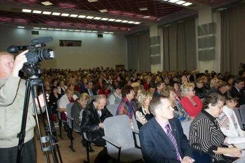 Участники Форума.